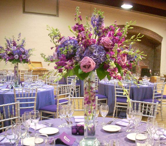 Reception Ceremony Hall: Stan Hywet Hall & Gardens