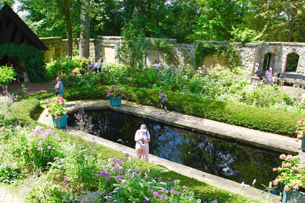 Tours & Admission | Stan Hywet Hall & Gardens