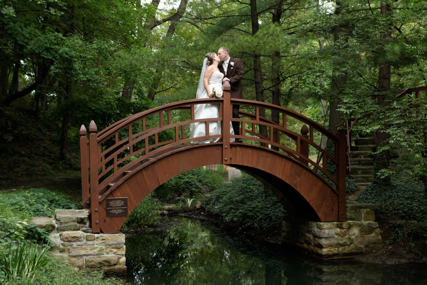 Weddings & Occasions | Stan Hywet Hall & Gardens